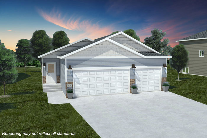 Home plans thomsen homes for Classic homes llc