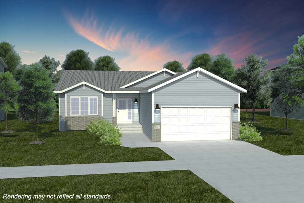 Home Plans Thomsen Homes