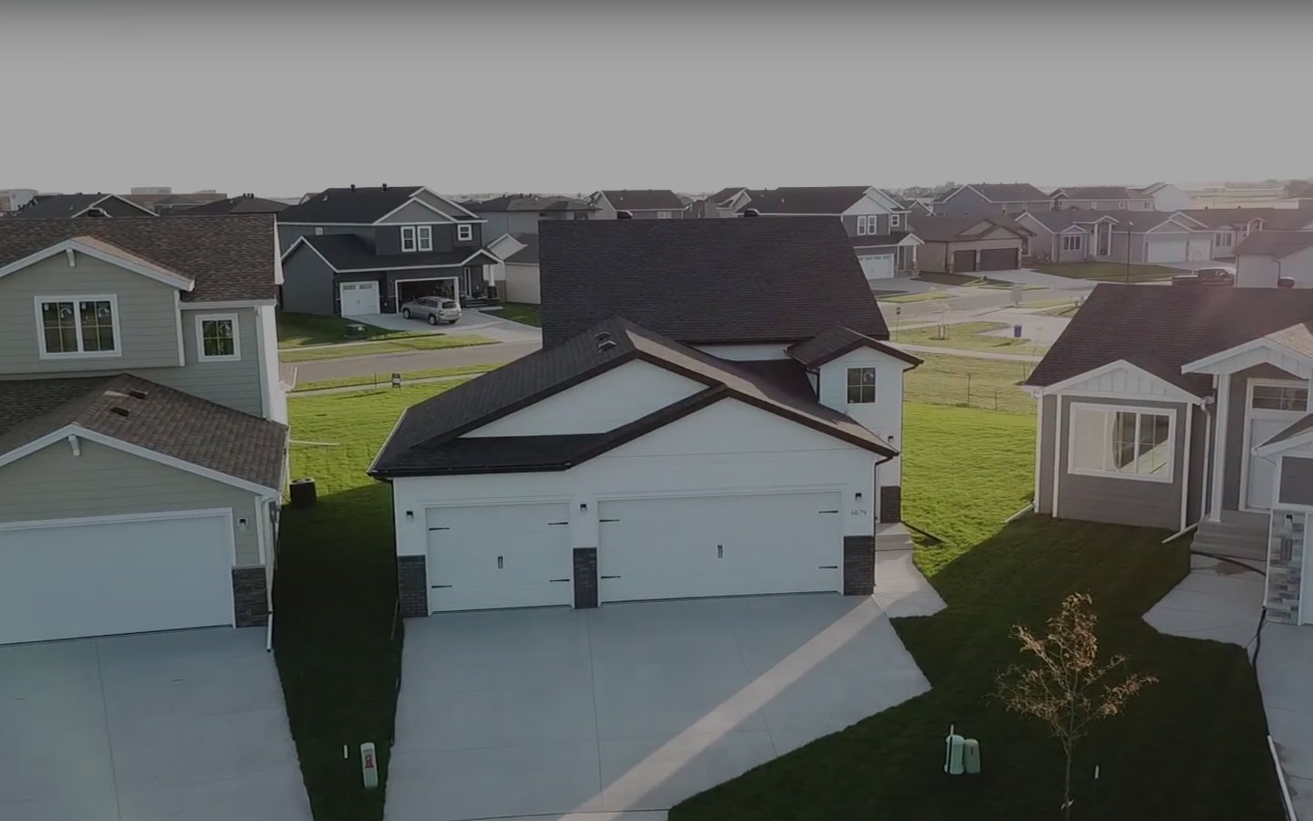 Thomsen Homes Fargo Moorhead Custom Home Builder