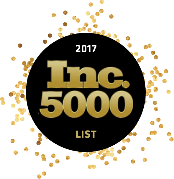 Inc 500 Badge
