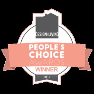 - 2017 - Best Home Builder
