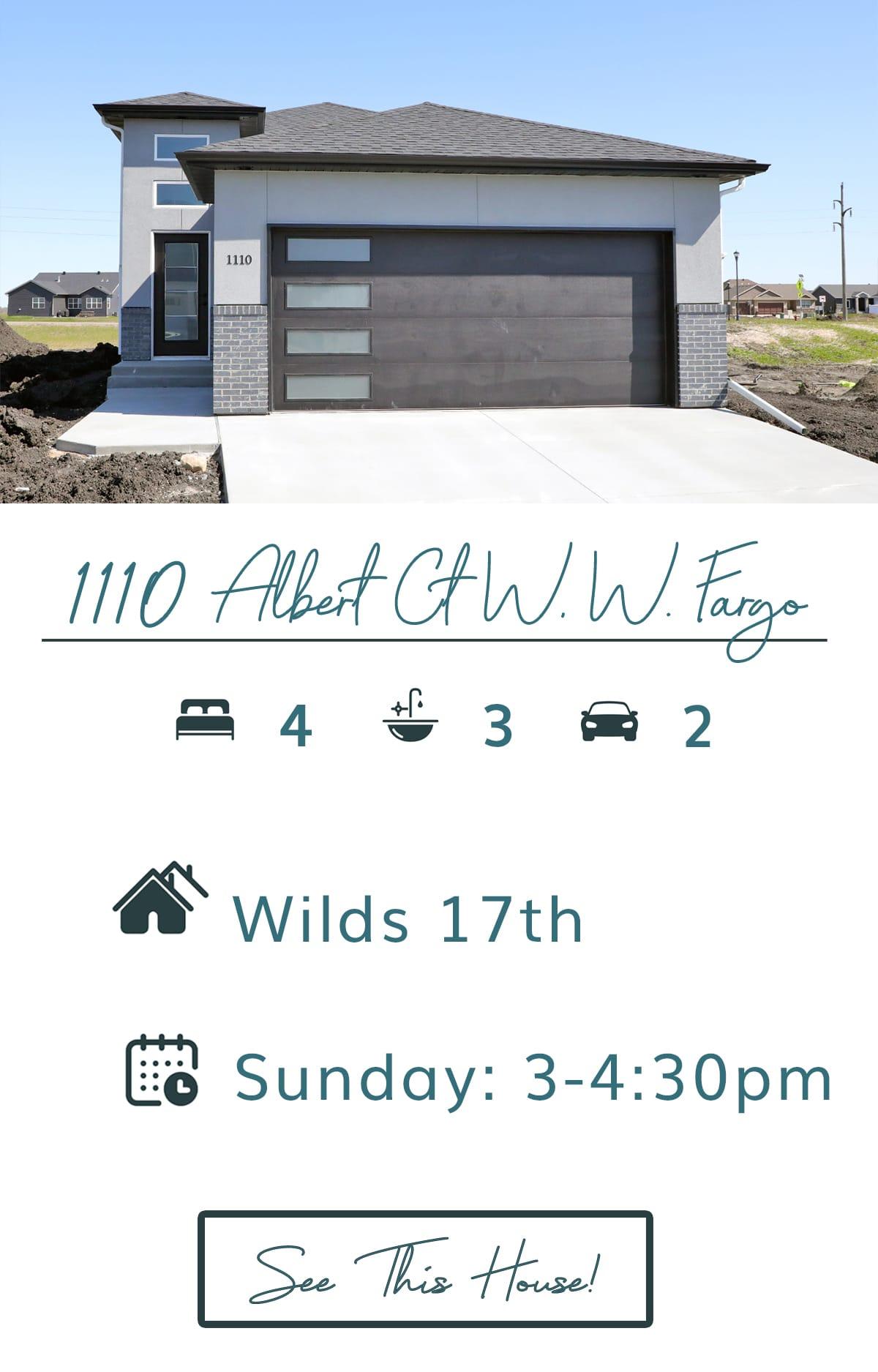 1110 Albert Sunday 2nd