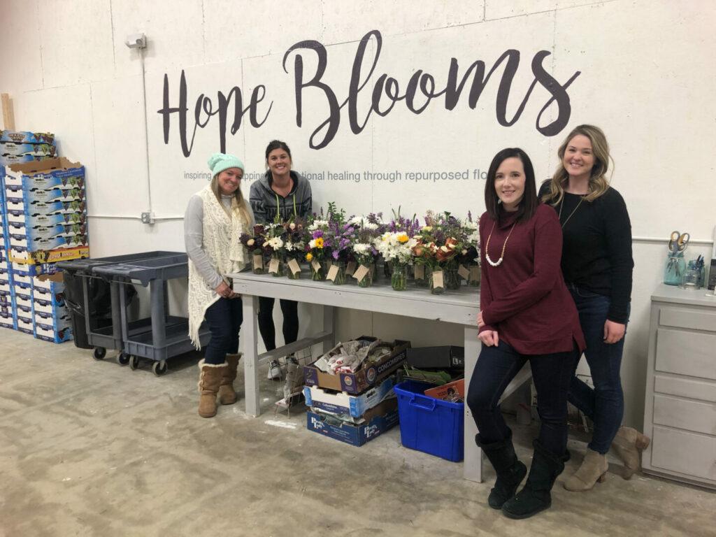 Hope Blooms